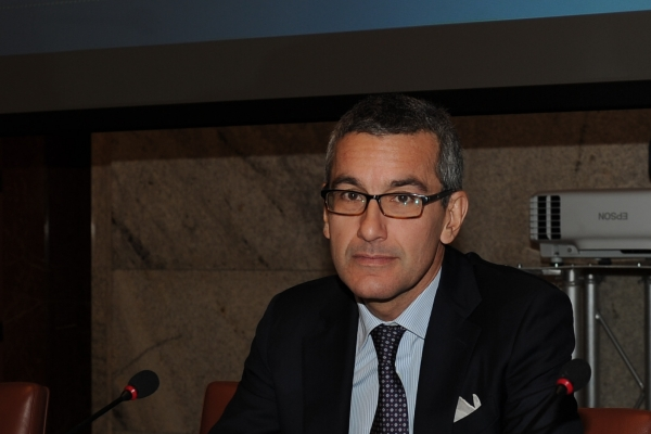 Leone Pattofatto, presidente Cdp Equity