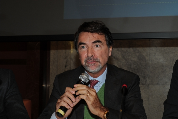 Fabrizio Guelpa, responsabile Industry and Banking Research, Isp