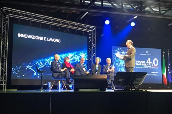 Il Panel Innovazione e Lavoro