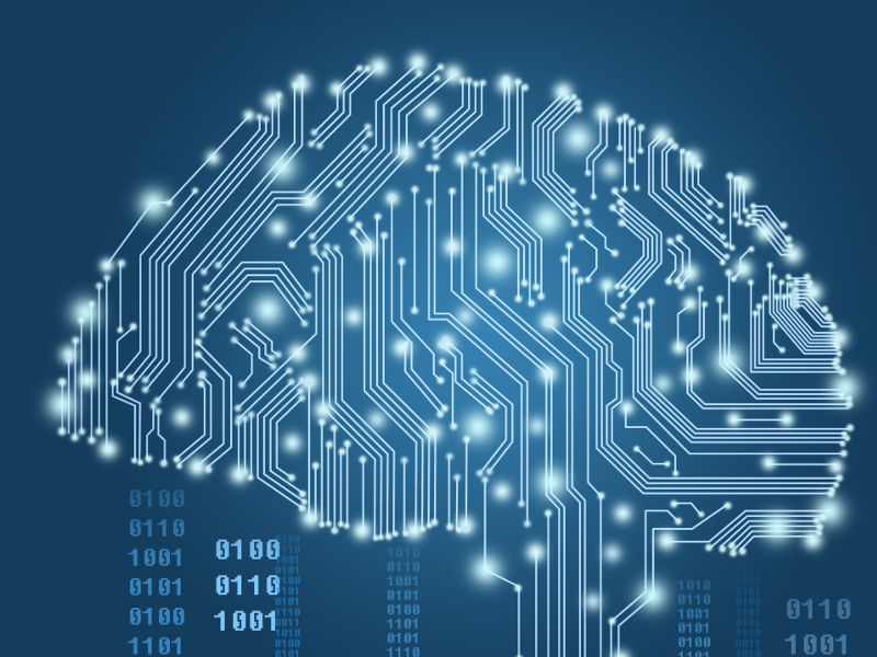 Artificial intelligence (AI): call for experts
