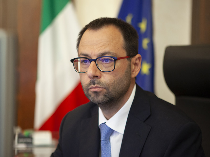 Il Ministro interviene all'Assemblea ANIA