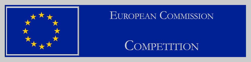 European Commission Competition